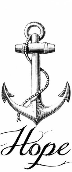 Anchor | Tattoo Ideas Central