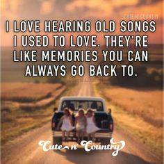 Thankful to be raised up on REAL country music!!