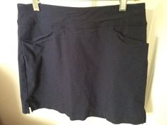 Review photo 1 Tennis Skort, Welt Pocket, Must Haves, Casual Shorts, Lady, Tees, Fabric, Shopping, Women