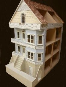 Majestic Mansions Dollhouses