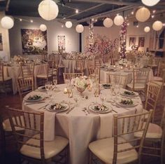 A Venue Is More Than Just Room To Hold Your Guests Feed Them Food And Designate Space For You Dance It The Backdrop Of W