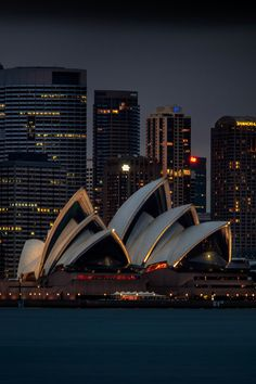 currently in love with the opera house