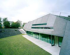 OASIS by X Architekten.