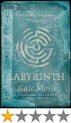 Labyrinth // Kate Mosse