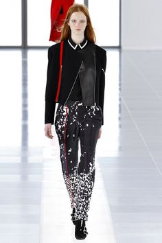 Preen by Thornton Bregazzi | Fall 2013 Ready-to-Wear Collection | Style.com