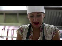 #cucinadasogno_Valeria Saracco | 2° prova