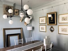 Crown Molding & Where to Buy Picture Rail Diy Picture Rail, Picture Rail Hanging, Picture Rail Molding, Hanging Artwork, Crown Molding Bathroom, Crown Moldings, Buy Pictures, Couple Pictures, Victorian Pictures