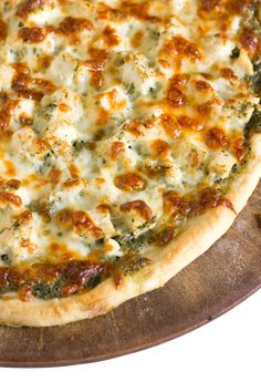 Cant wait to try this just got my basil pesto !!! wildtree basil pesto pizza