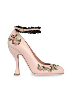 REDValentino - Pump Women - Shoes Women on Valentino Online Boutique