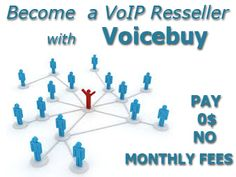 Benefits Of Becoming a VoiceBuy Reseller