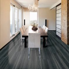 Invincible H2o Enhanced Vinyl Plank Floors From Carpet One
