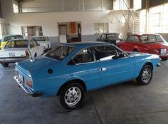 Beta coupe