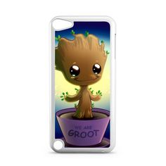 Baby Groot iPod Touch 5 Case