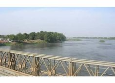 White Nile River, Juba