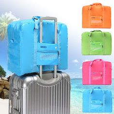 Fashionable Multi-functional Car Storage Bag Carriage Bag Non-wovens Hanging Bag - NewChic Mobile.