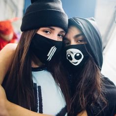 Facemask | Skrillex official storefront powered by Merchline