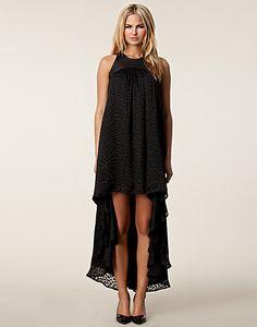 Channel Dress - Margit Brandt - NELLY.COM