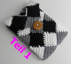 118 Meilleures Images Du Tableau Crochet En 2019 Crochet Patterns