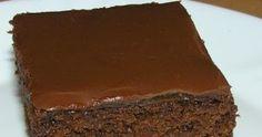 Pernikovy kolac od Tušimky Co? 2 horcicove pohare praskoveho cukru 3 a 1/2 pohara hladkej muky 3 lyzice slivkoveho lekvaru 3 dl...