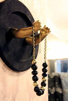 Pack Rack Jewelry Holder Jewellery holder