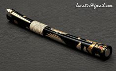 Lots Of Precious Pens - Fountain & Dip Pens - First Stop - The Fountain Pen Network