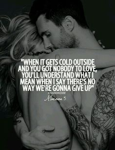 maroon 5 - looove this song levine Soul Music, Sound Of Music, Music Love, Music Is Life, Love Songs, Music Mix, Song Lyric Quotes, Music Lyrics, Music Quotes