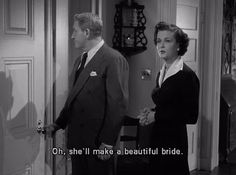New party member! Tags: classic film warner archive spencer tracy vincente minnelli father of the bride joan bennett beautiful bride coloring and figure