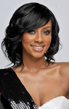 quick weave hairstyles for black women | ... Women - Wedding Hairstyles Inspirations For Black Women Hairstyle