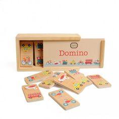 Domino voertuigen
