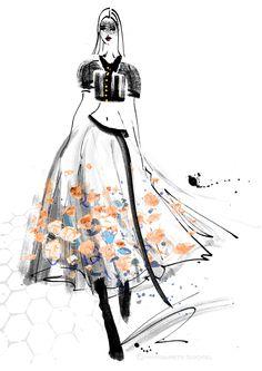 Margarete Gockel - Eye Candy Illustration Agency