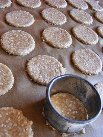 Salty Snacks, Sweet Life, Cake Recipes, Rolls, Low Carb, Sweets, Diet, Homemade, Cookies