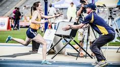 Video Hub - ESPN | If you're a runner (and even if you're not) watch this right now. So inspiring