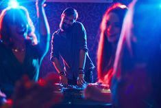 The foremost DJs in Melbourne keep, emphasising the importance of pre-reception music. For lots of newlyweds, the pre-reception of their wedding is frequently a 'missed' opportunity. Top Dj, Professional Dj, Dj Party, Nothing To Fear, Best Dj, Cool Bars, Dance The Night Away, Visual Effects, Kinds Of Music