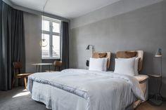 Design Hotel, Copenhagen