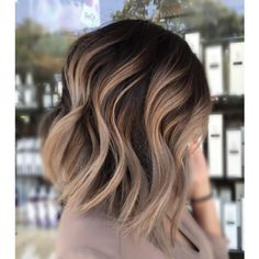 Natural Shades + Shadow Roots - Behindthechair.com