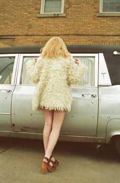 Oyster #99: Tavi Gevinson x Petra Collins | Fashion Magazine | News. Fashion. Beauty. Music. | oystermag.com