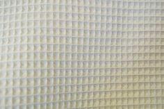 KN 0267-020 Wafeldoek off-white