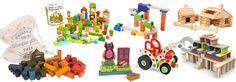 drewniane,plastikowe,konstrukcyjne,klocki Klocki drewniane w Tylkoklocki.pl dla niemowlaka,dla dzieci,dla dziecka