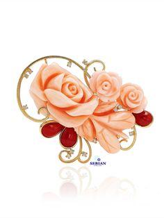 Blumen Spannbettlaken Florets Buds Kinder Mädchen