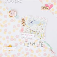 LO Cutie flowers