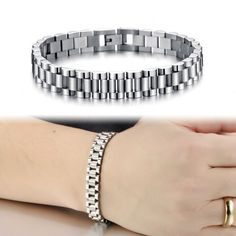 Latest Arrival different types fashion jewelry barcelet wholesale GS750
