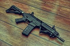 Sig Sauer 556 SBR. guns, weapons, self defense, protection, protect, knifes, concealed, 2nd amendment, america, 'merica, firearms, caliber, ammo, shells, ammunition, bore, bullets, munitions #guns #weapons