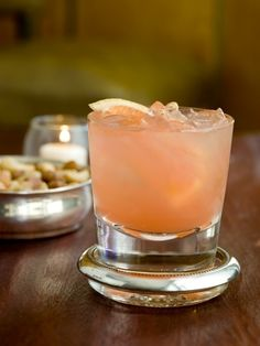 Hemingway Daiquiri | 21 Pretty Pink And Red Drinks For Valentine's Day