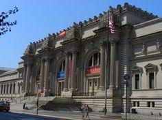 Metropolitan Museum of Art - New York City - Reviews of Metropolitan Museum of Art - TripAdvisor