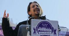 Δημοσκόπηση: Οι Unidos Podemos προσεγγίζουν την πρώτη θέση