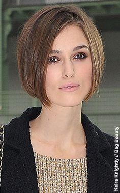 NewYorkDress Blog // Fabulous Summer Bobs // Click through to see more! // #KeiraKnightly