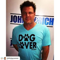 """""""Get your #LovePup Dog Lover Shirt tonight at www.loveupshirt.com and don't forget to come out to our LoveUp Event on October 17th…"""""""