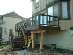 Outdoor+Deck+Plans+for+two+story+houses   ... http://www.deckutah.com/galleries/deck-gallery/second-story-decks