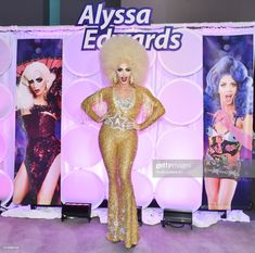 Dress Outfits, Dress Up, Bodycon Dress, Tight Dresses, Formal Dresses, Alyssa Edwards, Pink Poodle, Rupaul, Girly Girl