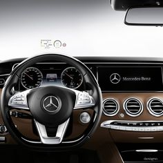 The all-new S-Class Coupe